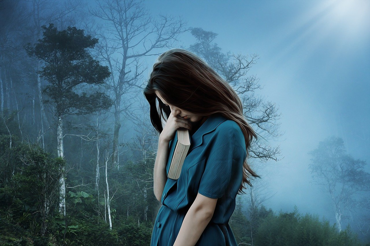W Mindfulness treningiem uważności pokonasz depresję